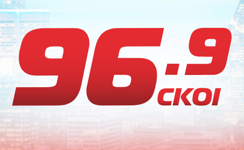 La puissance musicale de Montréal - 96.9 CKOI